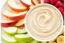 Healthy Eating - S N A C K S