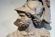 roman god references