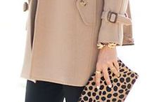 Autumn/ Winter Fashion