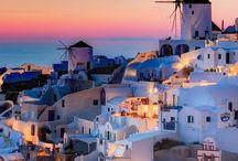 Greece Islands!!!