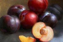 Фрукты,ягоды,овощи. / Изобилие окружает тебя, возрождаясь каждой весной и созревая осенью.Ты часть всего этого, прими изобилие -это твоя часть.
