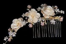 Hair jewelry-accessories