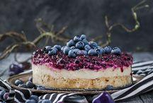 Blaubeer Rezepte • Blueberry Recipes / Blueberry Recipes • Blueberries • Cakes • Sweets • Cookies • Ice Cream / Blaubeerrezepte • Rezepte mit Blaubeeren • Kuchen • Blaubeer • Blaubeerkuchen • Kekse • Eis