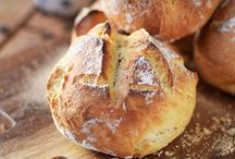 Bread * Brot