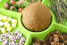 Nursery Ideas  / Resource/provocation ideas for our Nursery tamariki :)