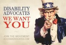 Our Advocates