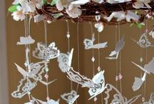 Decor Ideas / For my room... / by Terra Hf