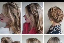 Belleza: Peinados