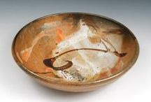 Inspiring Ideas / Pottery that inspires me to create / by Deidre Morgan