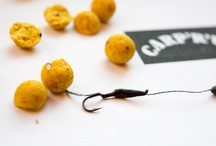 Rigs / Create your own carp rigs using Carp'R'us products. New ATS technology will help you to catch some big carps!
