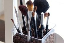Makeup / makeup tips, idea