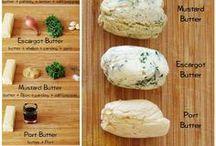 Ricette cucina varie