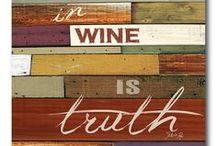 Wine ♥ / Dolce vita! :)