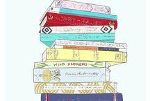 Bookishly Inspired / by Acacia