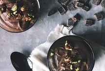 Chocolate / ... alles was aus Schokolade ist :-))