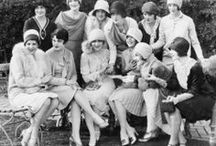 1920s and 30s Fashion