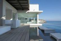 Project: La casa flotante VV Bolnuevo