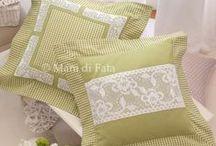 Pillows / Подушки