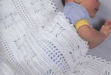 Baby blankets & pillows