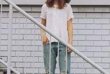 Tenidas || Ropa
