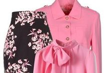 Fashion Tips and Ensembles for God's Women