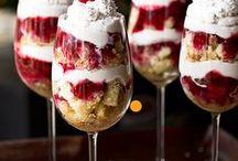 Recipes - Deserts
