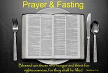 Fasting Tips for God's Women / Created by Lady Melissa F. Fields to be a blessing to a woman that is fasting, praying and believing God for miracles.