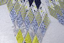 Quilt Tutorals & Things / by Peggy Ayers