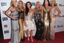 RHOBH / by Celebrity Wasted