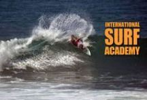 Bow's Surf / International Surf Academy powered by Bow's Surf  In Bali http://www.bows-surf.com/