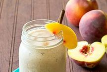 Healthy Simple Recipes / Healthy recipes that use minimal dairy, meat, and egg products.