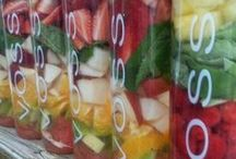 Juicing Tips for God's Women / Juicing and infused water tips for the Godly woman seeking a healthier lifestyle.