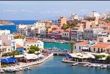 Greek Island Crete
