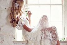 WEDDING DRESS / Abiti da Sposa