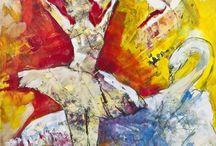 Great Art / Kunst, Malerei, art, Painting, artpieces, colors, acrylic, mixed media, artwork, painting, contemporary, artist