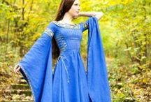 Sukienki z bajek