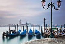 Venice-Hometown
