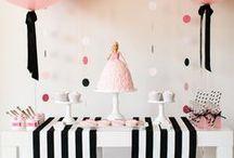 Birthday's Party