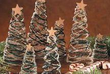 christmas Święta DIY