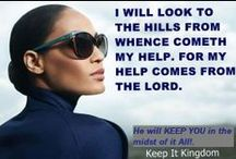 Kingdom Woman Mindset / Created by Lady Melissa F. Fields to enhance the mind of Christ in His women.
