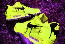 SHO(W)ES / Sneaker Art