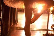 Ballet / ballet, dance, art, grace, flow, move, joy