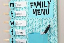 Family Life / Familie, Family, Familienleben, DIY, organizing