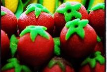 ¡Vivan los dulces!