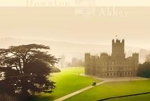 Downton Abbey Photo Shoot Ideas
