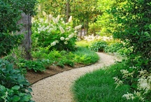 Garden Paths and Steps