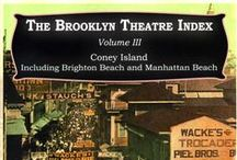 Theatre Talks and Walking Tours / Since 1996, Cezar Del Valle has conducted a series of popular theatre walks and talks. Currently accepting bookings for 2014,    historical societies, libraries, senior centers, etc.
