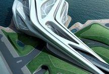 Inspiratie - architectuur