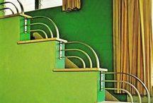Inspiratie - Art Deco / Nouveau