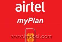 Mobile Postpaid Plans / Mobile Postpaid Plans from all networks including Airtel, Idea, Tata Docomo, Reliance, Aircel, Vodafone etc